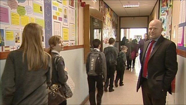 Morley Academy