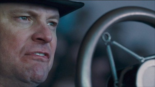 Colin Firth - The Kings Speech