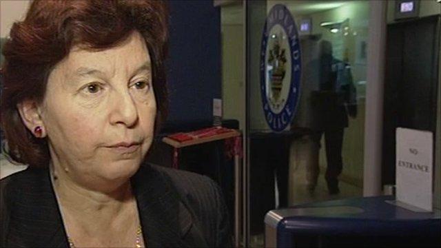 Eleanor Brazil, from Birmingham City Council