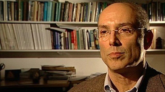 Dr Peter Hahn