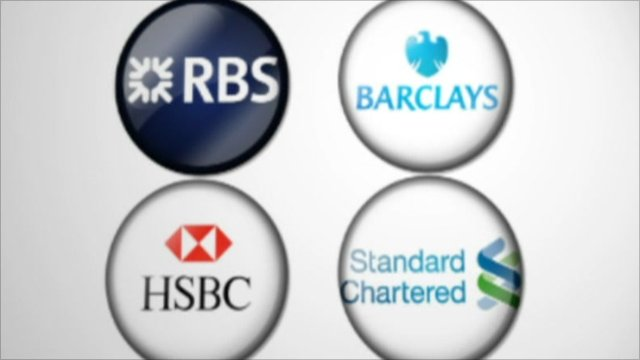 Change looks certain in the way banks operate