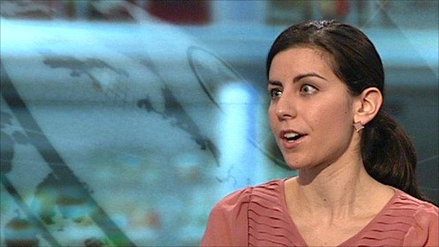 Natalie Berg, Global Director at Planet Retail