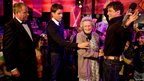 Jamie Owen, Gethin Jones, Margaret John and John Barrowman
