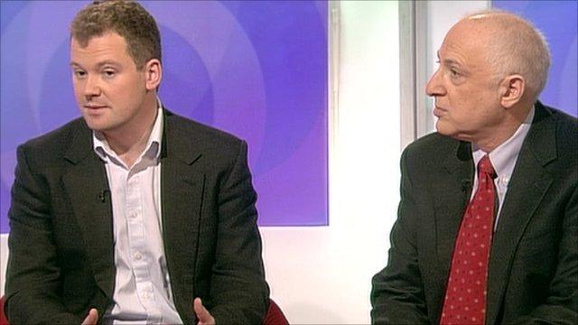 Neil O'Brien, and Alex Carlile