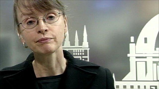Fiona Spensley