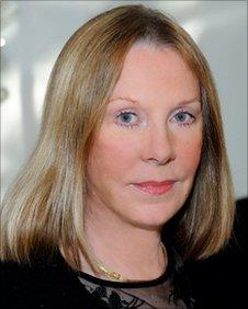 Heather Heber Percy