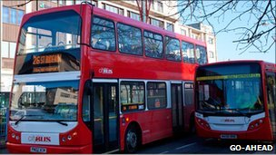 Plymouth CityBus