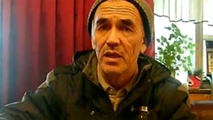 Azimjan Askarov was interviewed by Ulugbek Babakulov, editor of Russian weekly MK Aziya