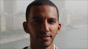 Ahmed Elemam of Tour Egypt