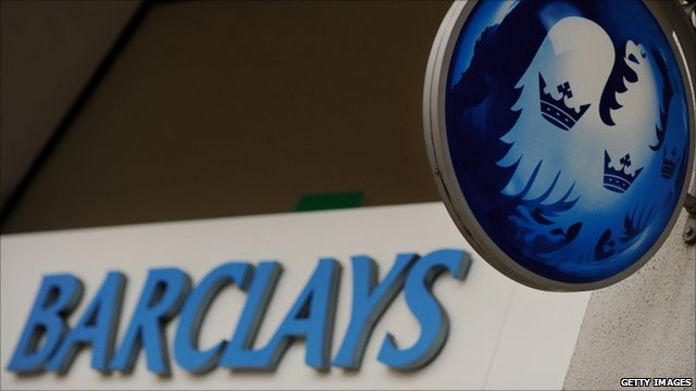 Barclays signs