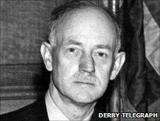 BBC - Boots chemist Sir Jack Drummond's death still a mystery