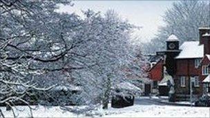 Abinger (Picture John Miller/Surrey Hills)