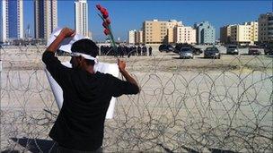 Photo: Jalal Aljazeeri