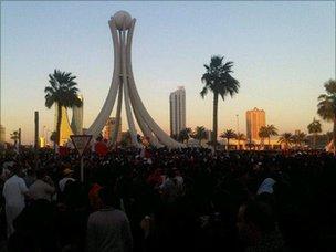 Photo: Mohammed Al-Maskati