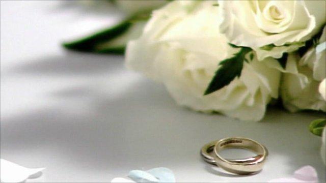 Wedding - generic image