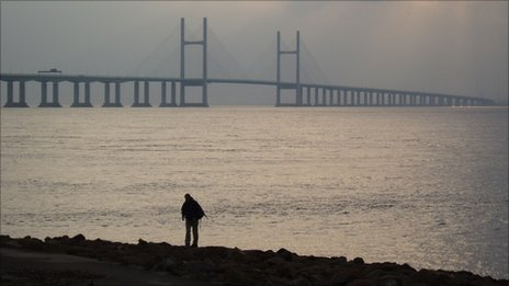 Severn crossing