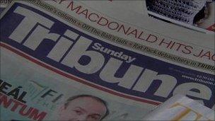 The Sunday Tribune