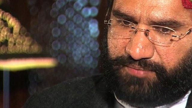 Saad Iqbal Madni
