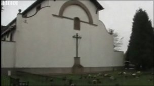 St George the Martyr Church