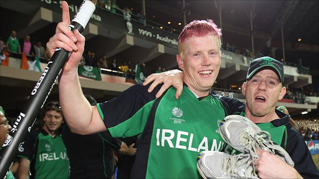Image result for ireland vs england world cup 2011