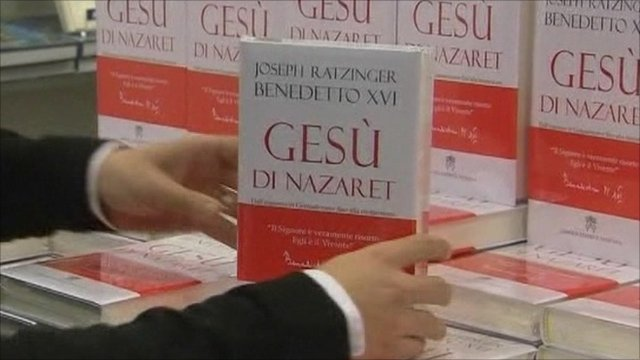 Pope's book