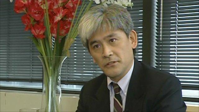 Kazhuhiro Gomi