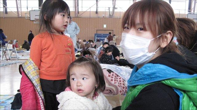 Japan refugee
