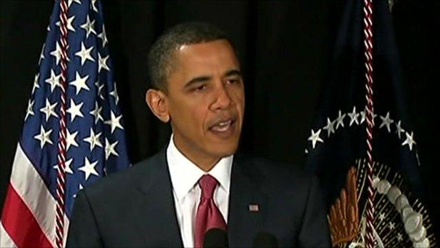 Brack Obama