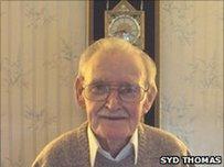 Syd Thomas