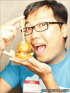 Ben Huh, CEO, Cheezburger
