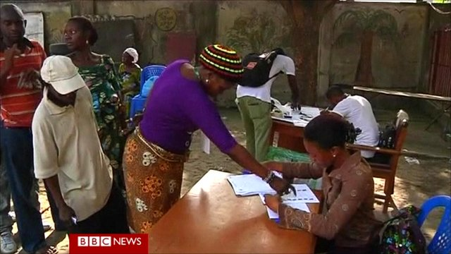 problem of elections in nigeria essay Below is an essay on nigerian elections from anti essays, your source for research papers, essays, and term paper examples nigerian president olusegun obasanjo's re-election faces the double test of a legal challenge and fears of organised violence at next week's inauguration.
