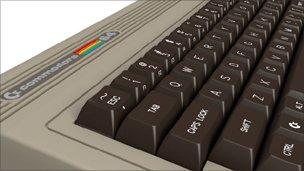 Commodore 64x, Commodore