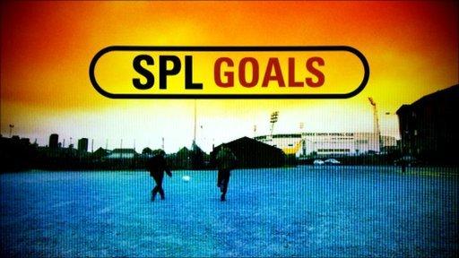 Highlights - SPL