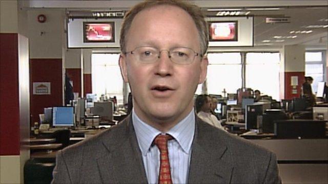 Fairfax Investment's John Meyer