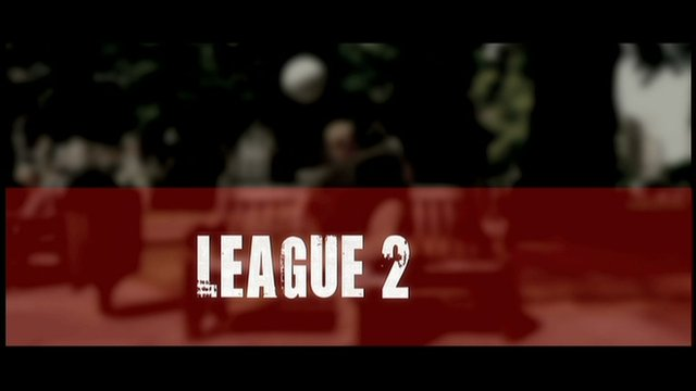 all the goals from League 2