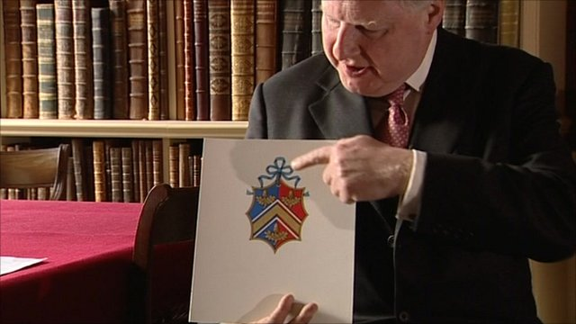Thomas Woodcock, Garter Principal King of Arms