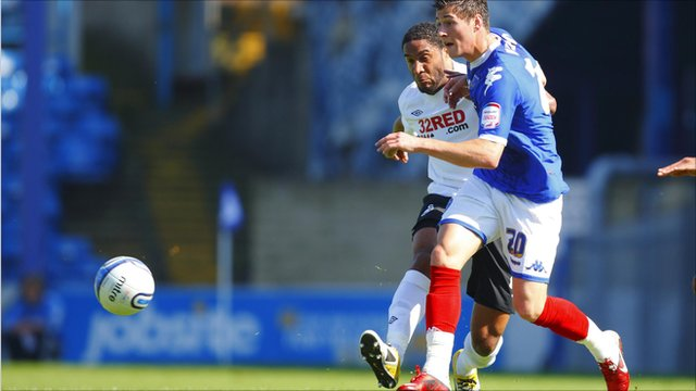 Portsmouth 0-0 Swansea