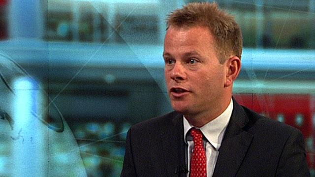 BBC Sport correspondent James Pearce