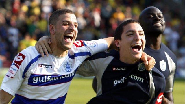 Watford 0-2 QPR