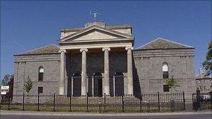 Nenagh Circuit Court
