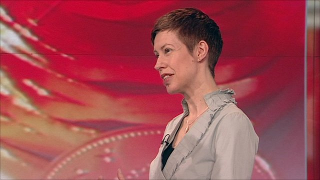 Sarah Pennels