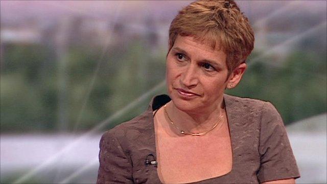 Dr Clare Gerada, Royal College of GPs