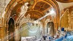 Interior of the Eastown Theatre - courtesy of buildingsofdetroit.com