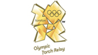 Torch relay logo