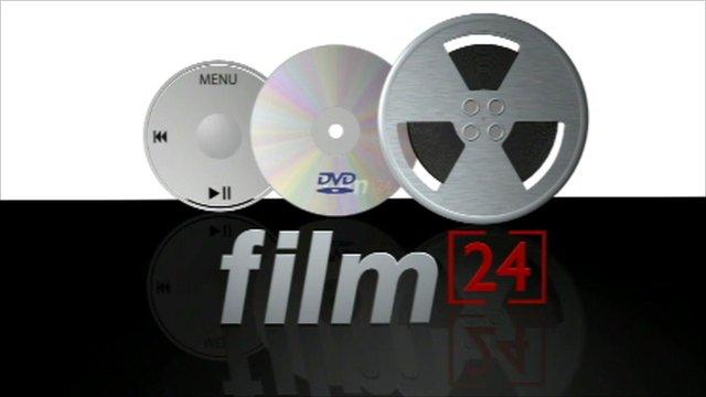 Film 24 logo