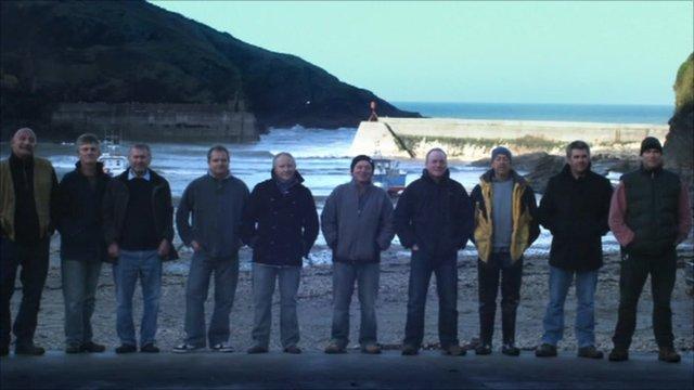 Port Isaac's Fisherman's Friends