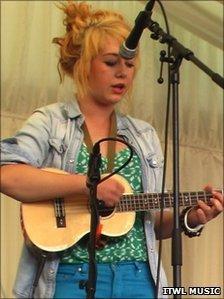 Gabrielle Sproat