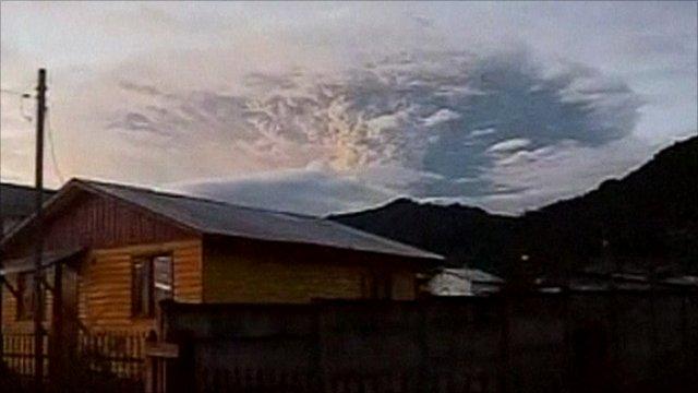 Chile volcano ash 'turned sky dark' 11a0b73d4eee