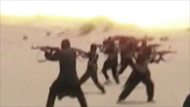 Yemeni terrorists