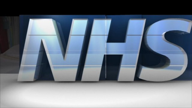 NHS graphic